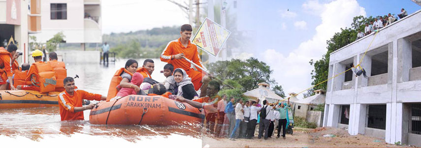 Gujarat State Disaster Management Authority